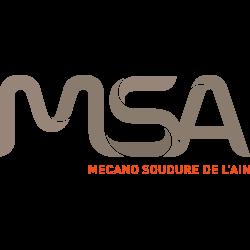MSA – Mécano Soudure de l'Ain