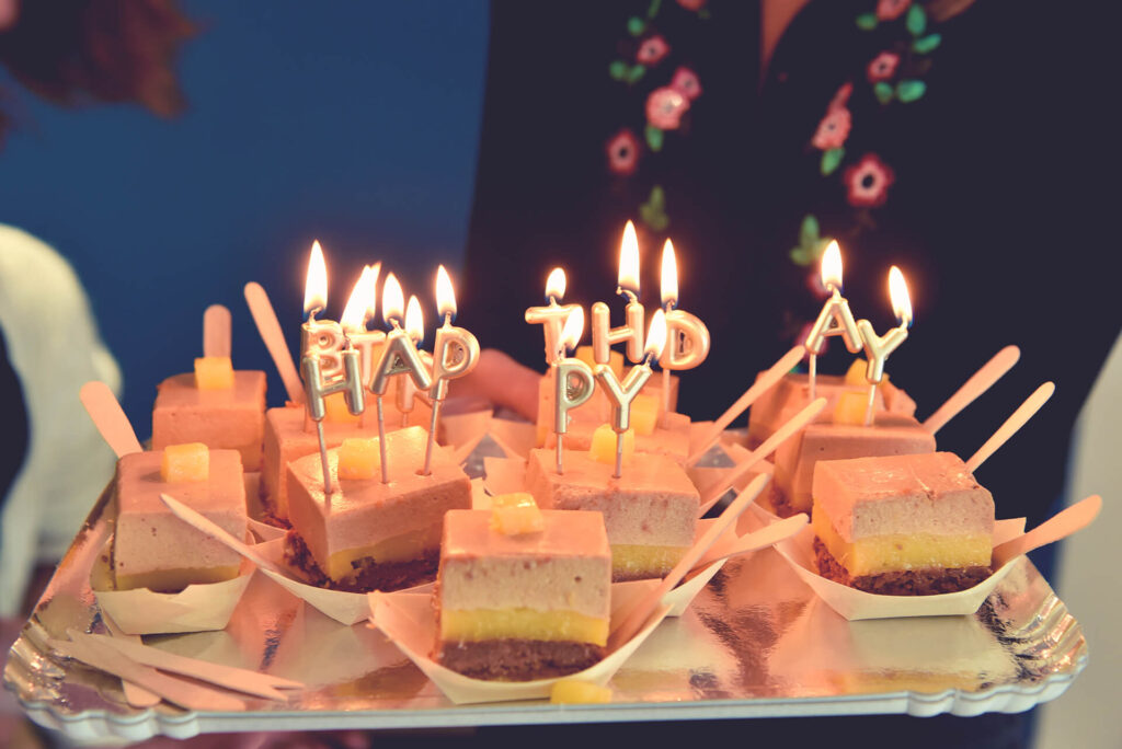 IDCOM - anniversaire agence