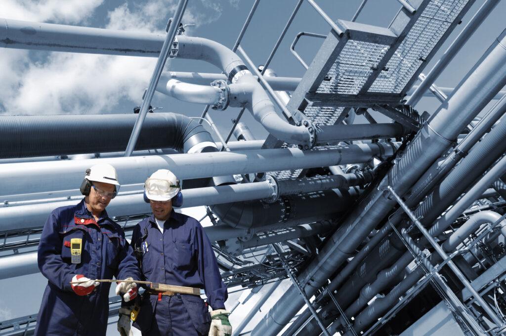 Construction industrielle rhone alpes