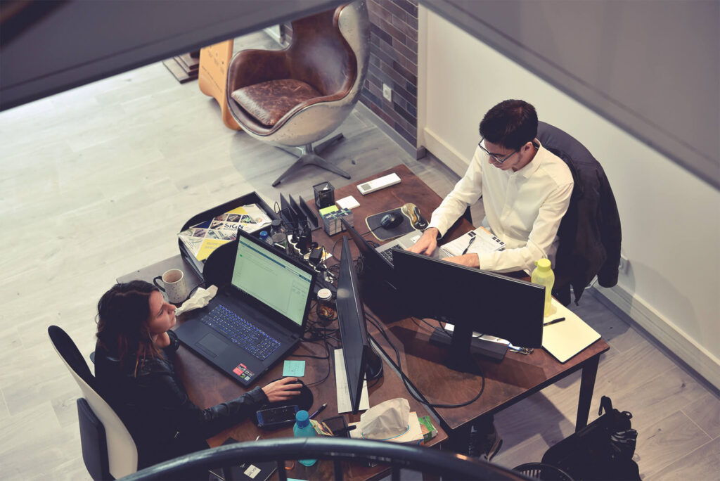 IDCOM - agence digitale Mâcon