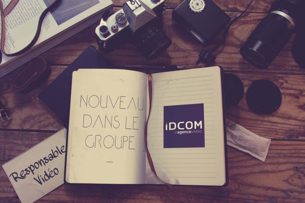 IDCOM - pôle vidéo
