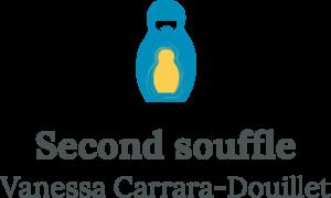 Second souffle – Vanessa Carrara-Douillet – IDCOM
